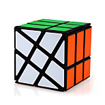 Magic Cube IQ Cube Yongjun Alien Speed Smooth Speed Cube Magic Cube puzzle Black ABS