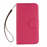 Case For Alcatel One Touch Pop C7 Flip Leather Wallet Cover Case For Alcatel C7 Phone Case With Card Holder Back Cover