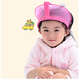 Shampoo Shower Cap  Bath And Sunshade Protect Soft Cap Hat For Baby Children Kids