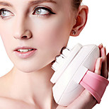 Cara Massagers Movimiento Eléctrico Vibración Belleza Dinámica Ajustable Plastic / Metal other