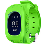 Q50 GPS Positioning Childred Call  VoiceGuardianship Smart Watch