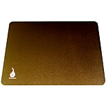 30*25*0.4 Gaming Mousepad for LOL/CF/DOTA Aluminum