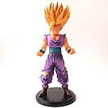 Dragon Ball Son Gohan PVC Anime Action Figures Model Toys Doll Toy