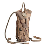 Clothin Outdoor 3L Hydration Pack With Bladder Water Bag