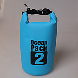 Dry Bags / Waterproof Pouch Unisex Waterproof / Camera Bags / For Cellphone Diving / Snorkeling / Swimming / SurfingOrange / Yellow /