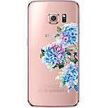 Dream Catcher Pattern TPU Soft Back Cover Case for Galaxy S6/S6 Edge/Galaxy S7/Galaxy S6 edge Plus/Galaxy S7 edge