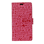Luxury Small Hag Skin Leather Wallet Stand Flip Cover for LG G5 Case (Assorted Colors)