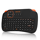 Mini 2.4G Fly Gaming Air Mouse Wireless keyboard Remote Control For PC Laptop Desktop with Touchpad