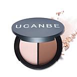 2 Concealer/Contour Wet CreamMoisture / Coverage / Oil-control / Concealer / Uneven Skin Tone / Natural / Other / Pore-Minimizing /