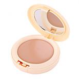 1 Concealer/Contour Wet / Mineral Cream Long Lasting / Concealer Face Multi-color Zhejiang LIDEAL