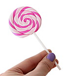 Lollipop Shaped Eraser(1 PCS Random Color)