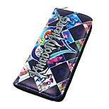 Kingdom Hearts Sora PU Leather wallets