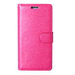 For Alcatel One Touch Pop C7 Flip Leather Wallet Cover Case For Alcatel C7 Phone Case With Card Holder Back Cover