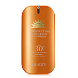 YALADY'S UV Aqua Rich Watery Essence Sunscreen Face Body SPF30+ Skin Care-45G