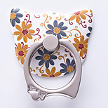 Fashion Creative Cartoon Cat Ring Bracket