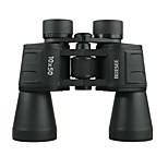 Bresee 10 50mm  Binoculars BAK4 Carrying Case High Definition  Wide Angle Spotting Scope 168ft/1000yds Central