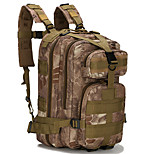 25L L Hiking & Backpacking Pack Camping & Hiking / Climbing Outdoor / Performance Wearable