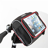Roswheel®  Waterproof ipaid /Phone Bag Cycling Road Bike Bicycle Front Top Tube Frame Pannier Bag Pouch for Cellphone