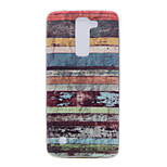 TPU Material Tribal Pattern Pattern Slim Phone Case for LG G5/K7