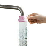 Faucet Shower The Tap Water Purifier Splash Water In The Kitchen Can Adjust The Flow Random Color