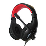 Nabolang Computer Headphone N500 with Microphone ZJEJN500