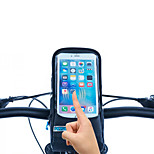 Roswheel® Touchscreen Cycling Front Frame Bag 5.7 Inch Bike Bicycle Bag Pouch Handlebar Bag