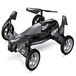 New hot product FQ777-125 air-ground RC  flying car 2.4G 4CH 6-Axis Gyro Speed Switch RC flying car