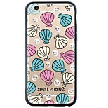 6s iphone plus / 6 / iphone 6s / 6 animaux tpu couverture souple de retour