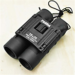 PANDA 12 25mm mm Binoculars BAK7 Weather Resistant 78m/1000m 30mm Central Focusing Multi-coated General use Normal Black