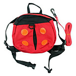 Harnesses & Leash Textile For Outdoor All Ages