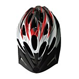 CoolChange Mountain / Road / Sports Bike helmet 24 Vents Cycling Cycling / Mountain Cycling / Road Cycling
