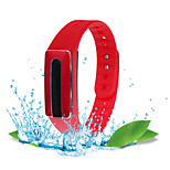 HB02 Smart Bracelet Long Standby / Distance Tracking / Water Resistant/Waterproof / Sleep Tracker / Heart Rate Monitor / Find My Device