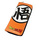 Dragon Ball Goku PU Leather wallets