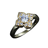 New arrival women durable wedding wedding ring