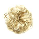 Wig Golden 6CM High-Temperature Wire Hair Circle Colour 1003