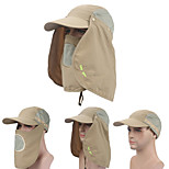 Climbing Waterproof Fishing Hat Sun UV Protection Summer Bucket Hat Neck Face Curtain Cycling Breathable Visors
