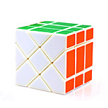 Magic Cube IQ Cube Yongjun Alien Speed Smooth Speed Cube Magic Cube puzzle White ABS