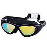 Waterproof Anti-fog Hd Racing Swimming Glasses for Men and Women