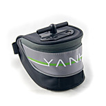 YANHO® Bike Bag 2LLBike Saddle Bag Waterproof / Reflective Strip / Shockproof / Wearable / Multifunctional / Reflective / Phone/Iphone