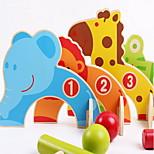 Children Golf Wooden Toy