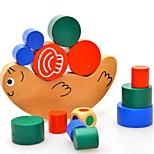 Snail Balance Blocks