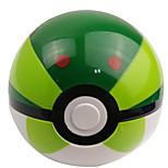 Pocket Little Monster Plastic Park Poke Ball 1 pcs