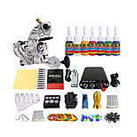 Practical Single Color Special Coil Machine Tool Kits Equipment Package (Handle Color Random Delivery)