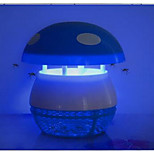 Random Color LED Anti-Mosquito Lamp Nightlight