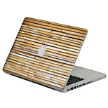 Wood Style Sticker Decal 007 For MacBook Air 11/13/15,Pro13/15,Retina12/13/15