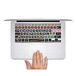 Classic Keyboard sticker Laptop Decal for MacBook Air 13