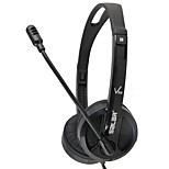 SALAR V38 Headphones (Headband)For Media Player/Tablet / Mobile Phone / Computer With Microphone / DJ / Gaming