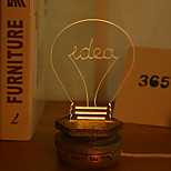 New Novelty LED Lamp Night Light