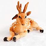 Creative Plush Toy Doll Doll Simulation Deer Fawn Decoration