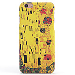 Back Shockproof Camouflage Color PC Hard Shockproof Case Cover For Apple iPhone 6s Plus/6 Plus  532908862869